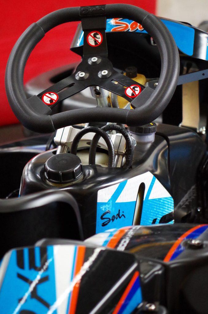 karting auto
